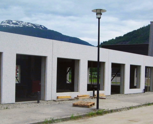 Nesgården Gaupne