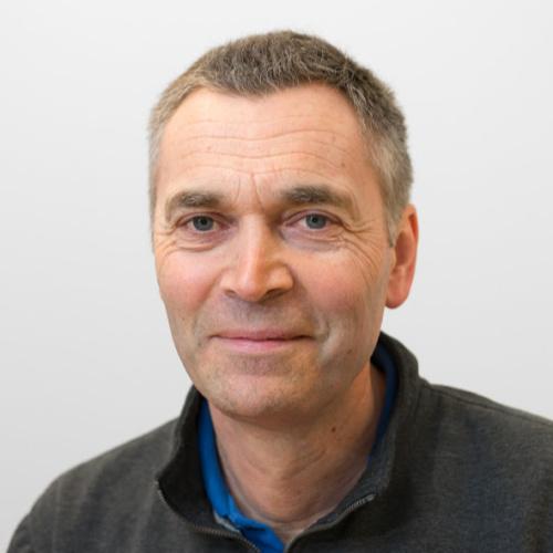 Per Ole Bruket, Førde Sementvare