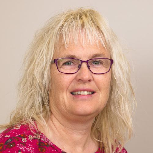 Inger Nedreberg