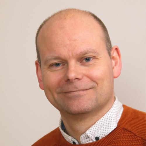 Ole Petter Leirvik