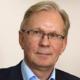 Erik Bjørløw Dye, styreleiar Førde Sementvare